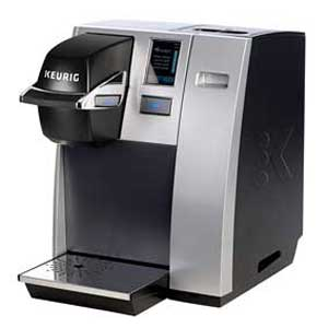 Keurig K 150 Coffee Machine