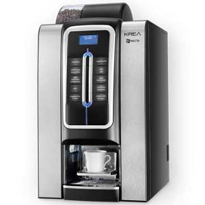 Krea Specialty Coffee System